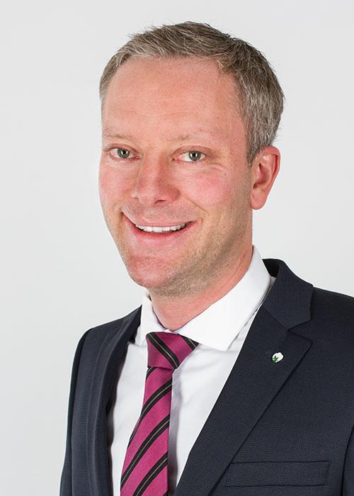 Knud Hohorst