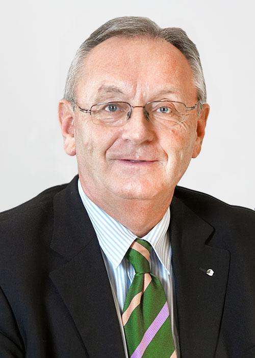 Rainer Hammer