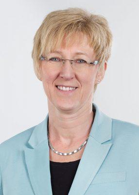 Anke Klinger