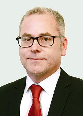 Oliver Hindahl