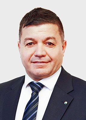 Yasser Sheikhi